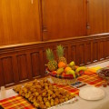 De bonnes spécialités créoles issues du terroir des Antilles et de la Réunion.
