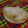 Saveurs de Luce îles prépare de délicieuses pâtisseries créoles.